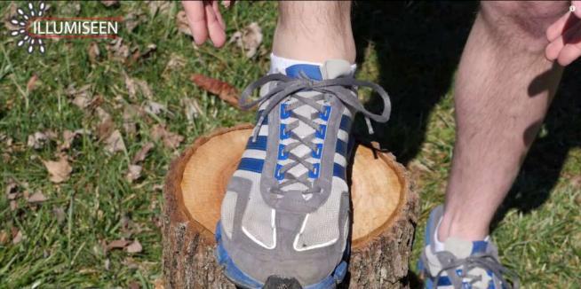 Vesciche da corridore? Per evitarle basta un foro in più nelle scarpe da running