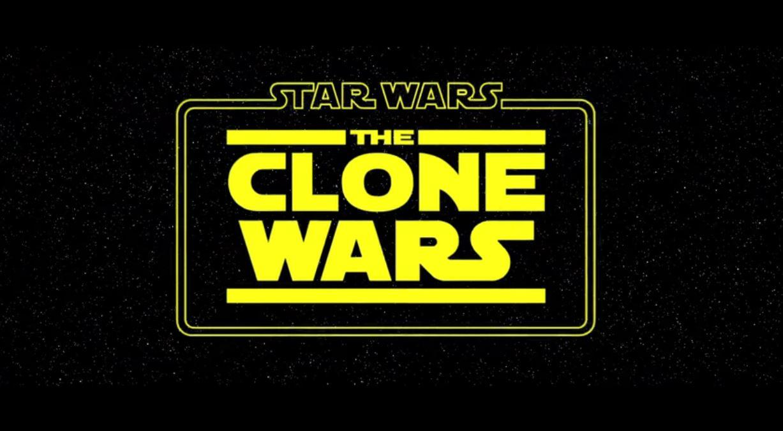 Star Wars: The Clone Wars , alcune scene della nuova serie