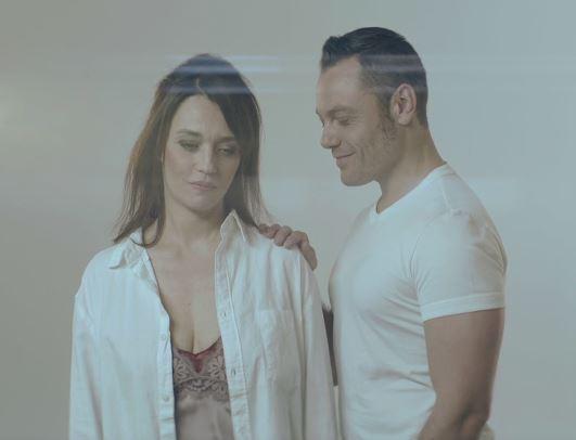 Tiziano Ferro e Carmen Consoli insieme ne  Il conforto