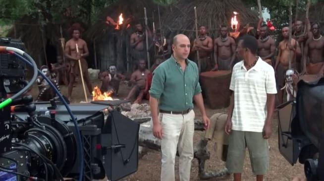Checco Zalone mette nel mirino  Avatar :  Quo vado?  verso il record assoluto