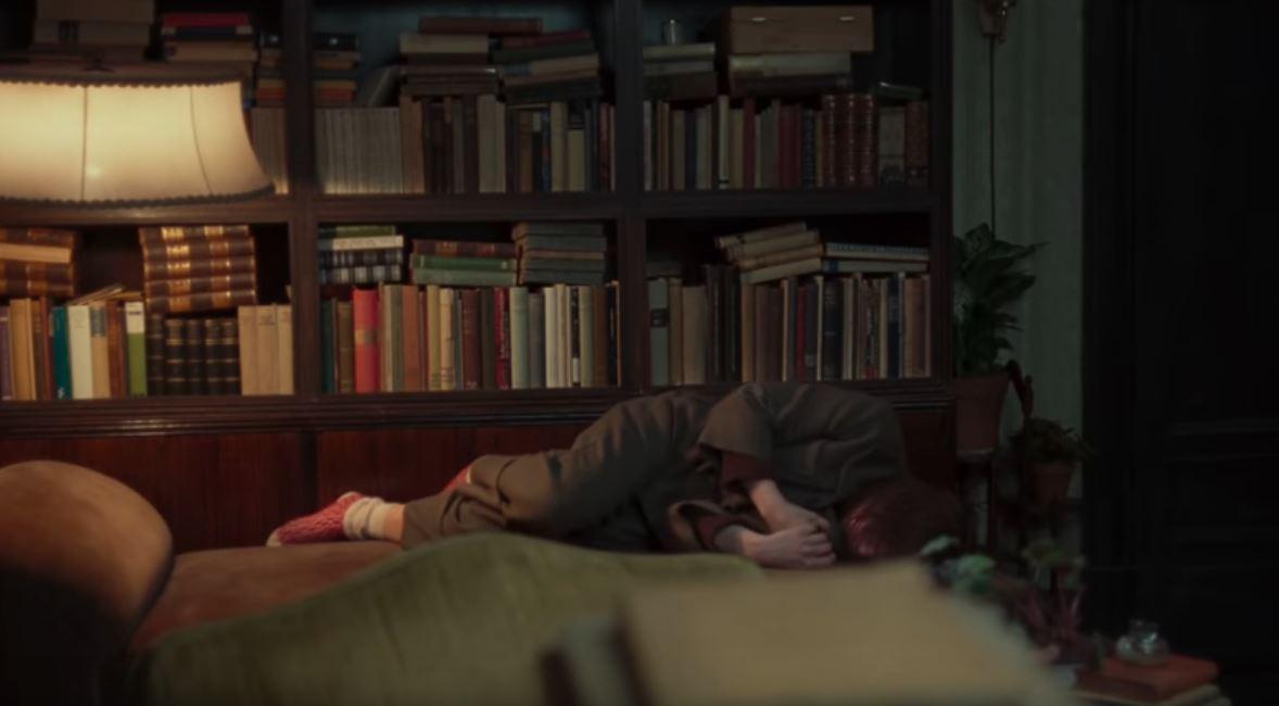 Suspiria , ecco alcuni scatti del film di Luca Guadagnino