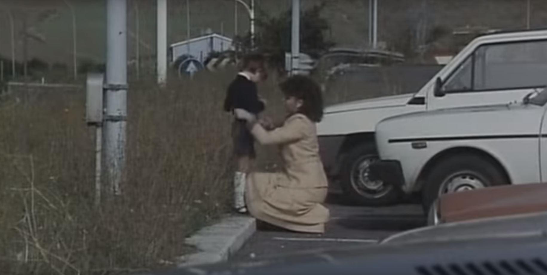 """Ares1977.porno morta l'attrice irina sanpiter, la magda di """"bianco, rosso e"""