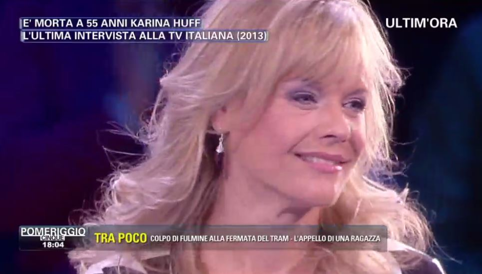 Karina Huff picture 46