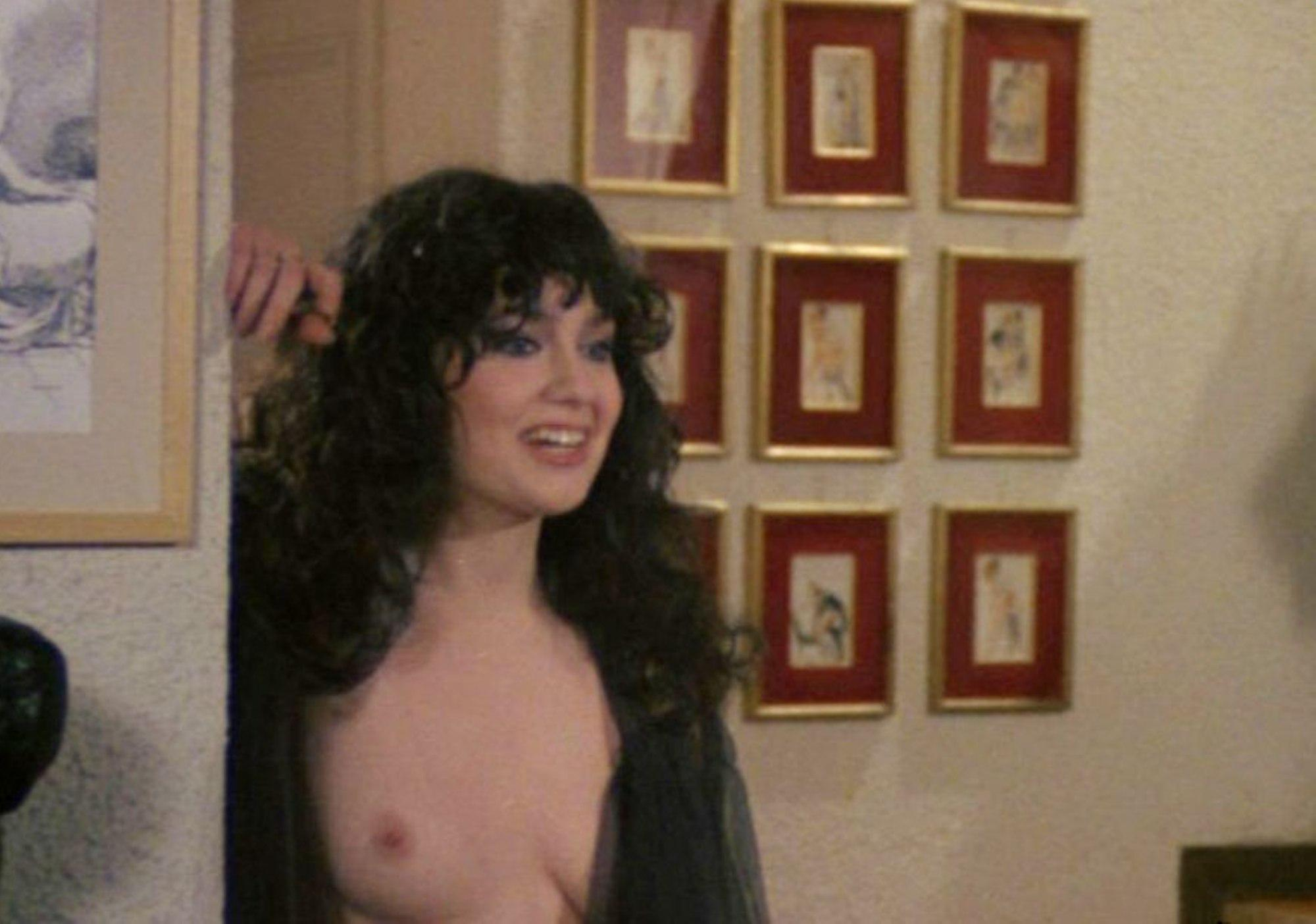 Le stelle della commedia sexy: Michela Miti, l avvenente supplente