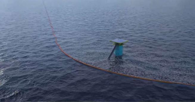 Il mare si pulisce da solo dalla plastica: progetto di un 19enne, al via in Giappone