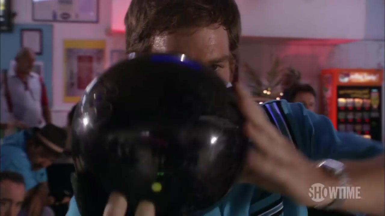 Dexter, alcune immagini dal trailer celebrativo