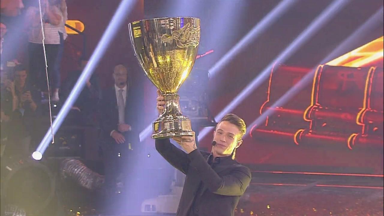 Talent e reality, quelli che hanno vinto nel 2018
