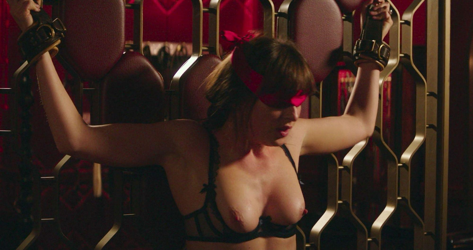 Un 2018 sexy al cinema: i cinque migliori nudi dell anno