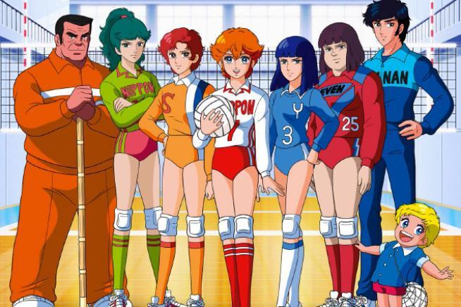 Mila e Shiro , 30 anni fa andava in onda la prima puntata