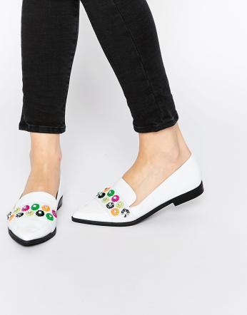 Scarpe slippers: l evoluzione del classico mocassino