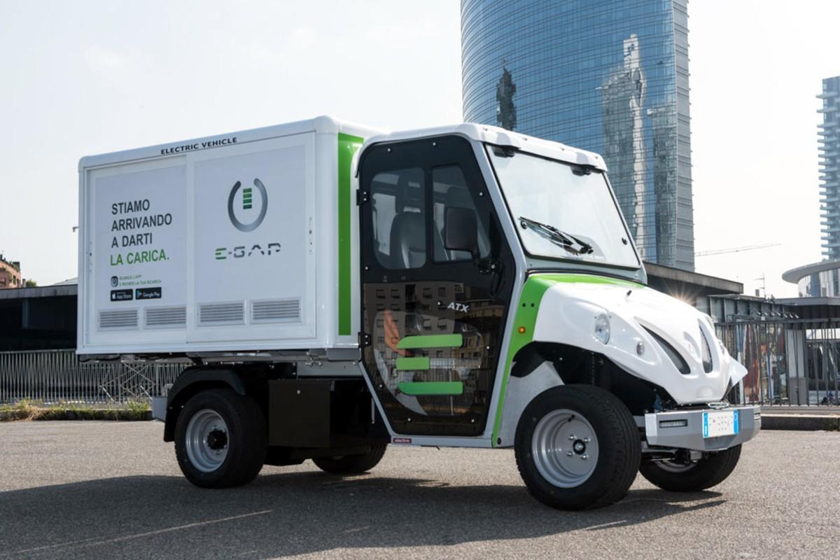 Milano testa il servizio E-Gap