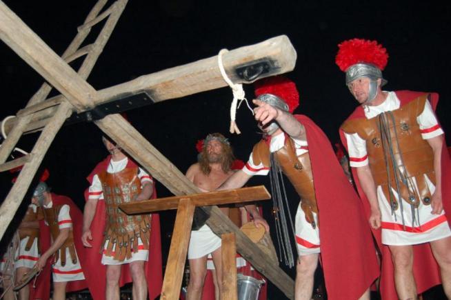 Riti Pasquali: i più antichi e curiosi d'Italia