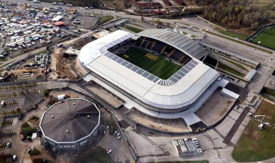 Alla Dacia Arena di Udine la Summer School in Football Stadia Management
