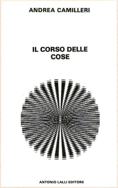 Andrea Camilleri, copertina dopo copertina