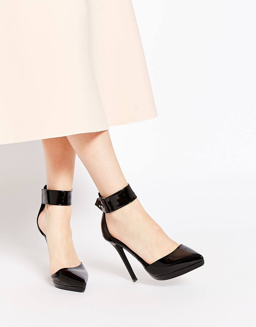 Le scarpe retrò per la primavera 1046e1a5d70