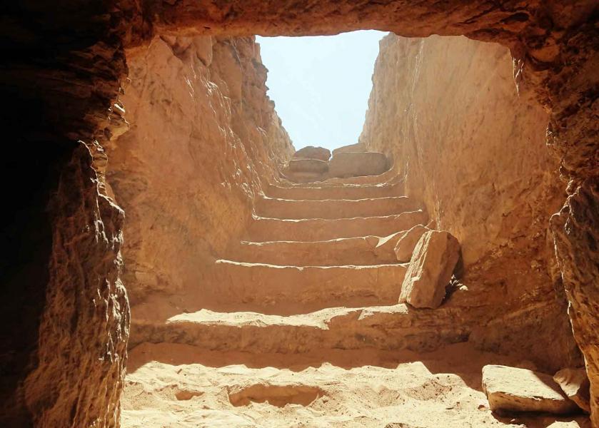 Egitto, spedizione italiana scopre necropoli con 35 mummie