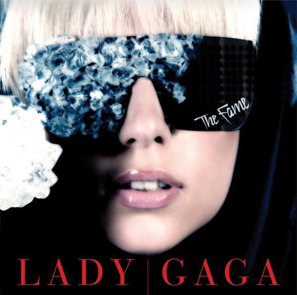 Lady Gaga ai tempi di  Just Dance : le foto di una stella nascente