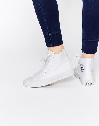 Sneakers: su quali modelli puntare per la primavera 2016? Ecco i nostri consigli