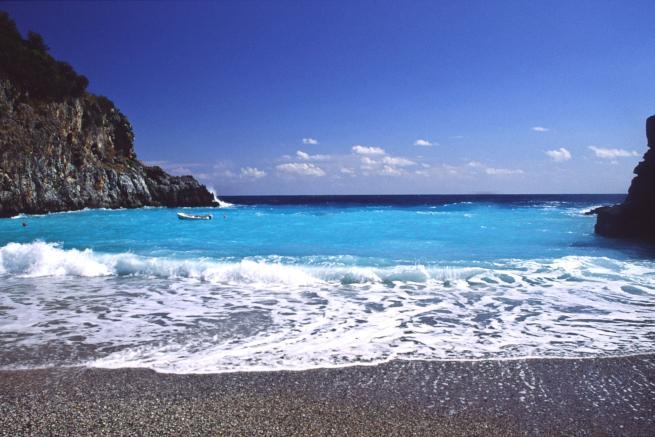 Da Nord a Sud le spiagge più belle ed ecologiche