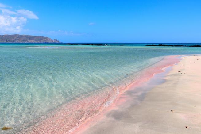 Voglia di mare, voglia di sole: Creta ti aspetta