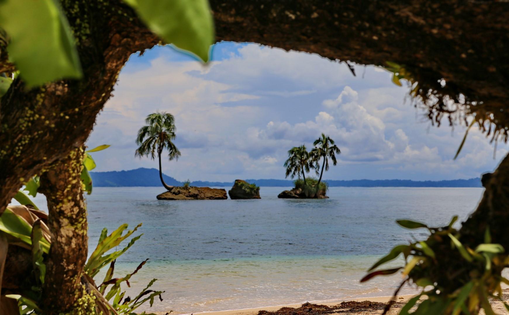 Con Donnavventura nell arcipelago di Bocas del Toro