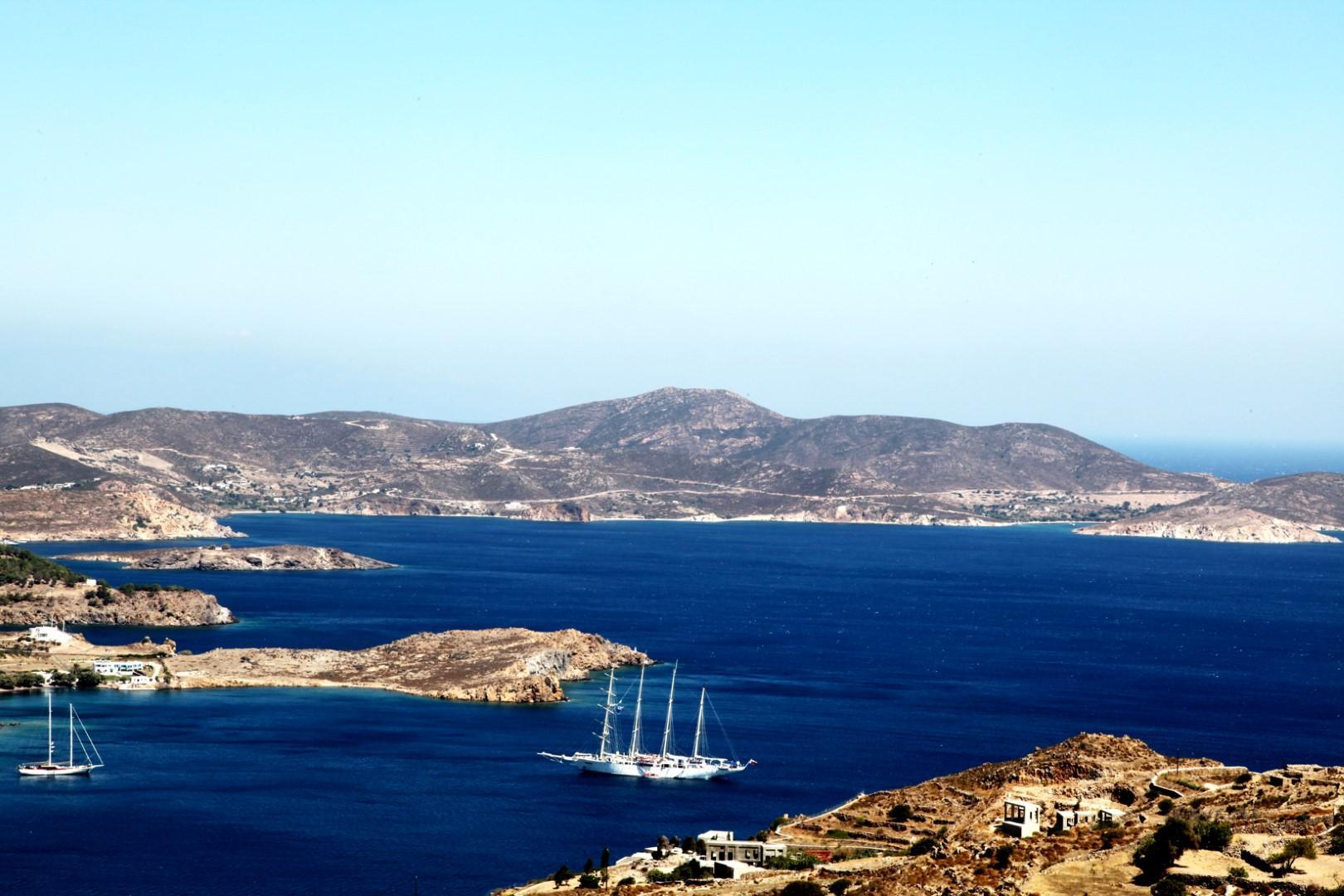 Donnavventura: le bellezze della Grecia