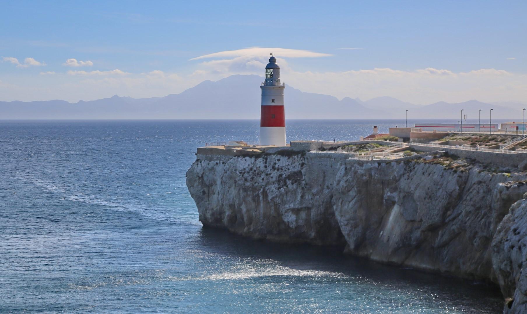 A Gibilterra con Donnavventura