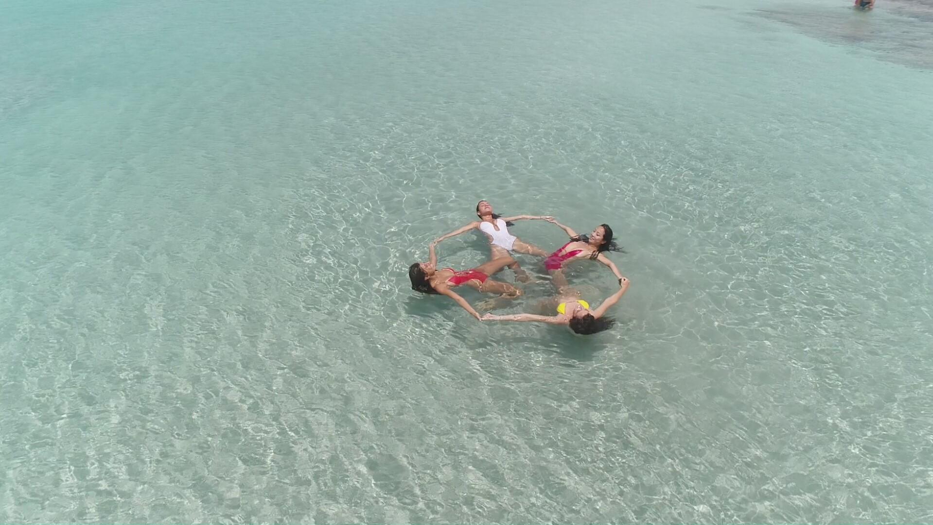 Donnavventura: Summer Beach tra Ionio e Tirreno