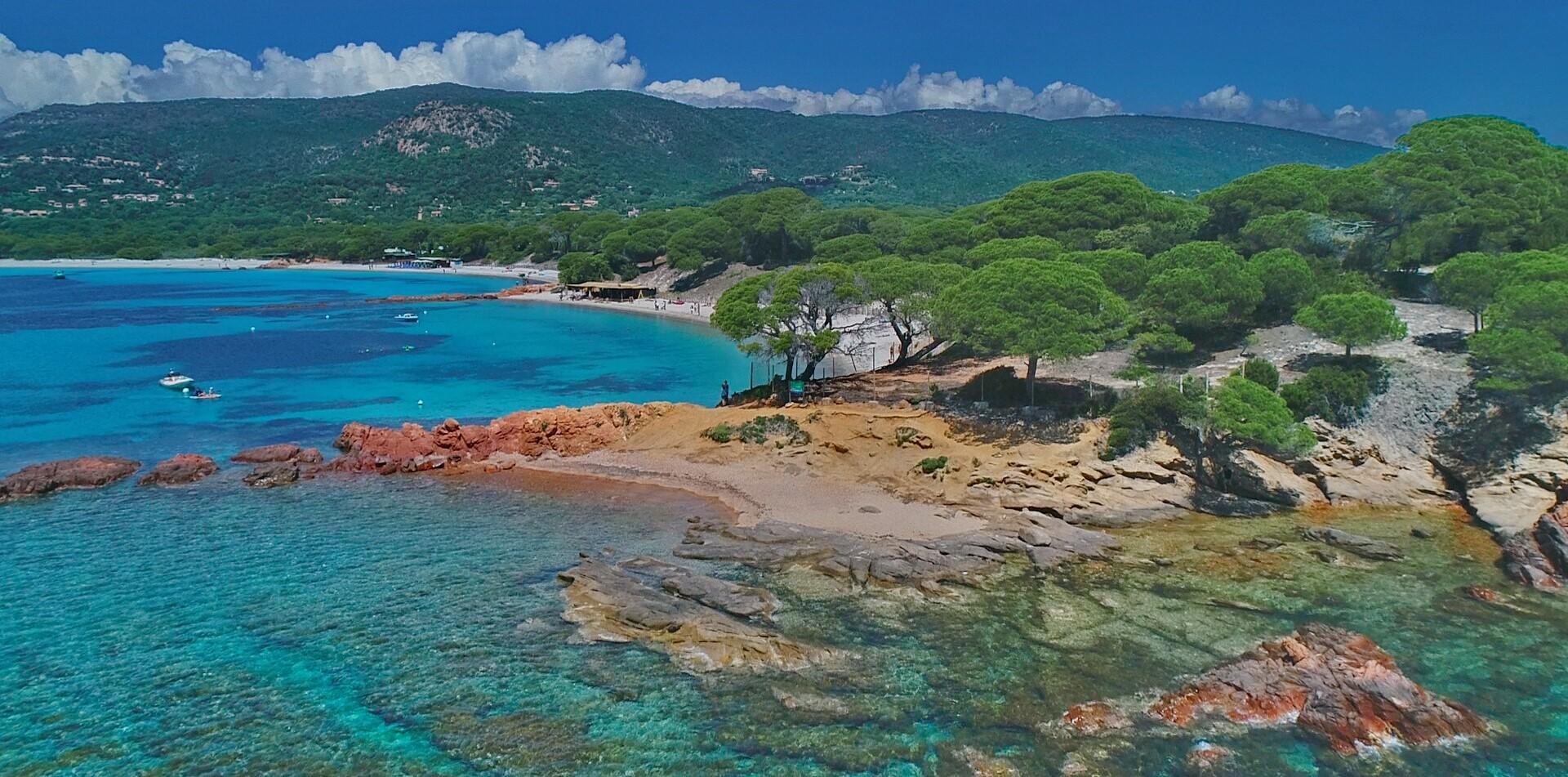 Donnavventura in Corsica: bellezza da paradiso