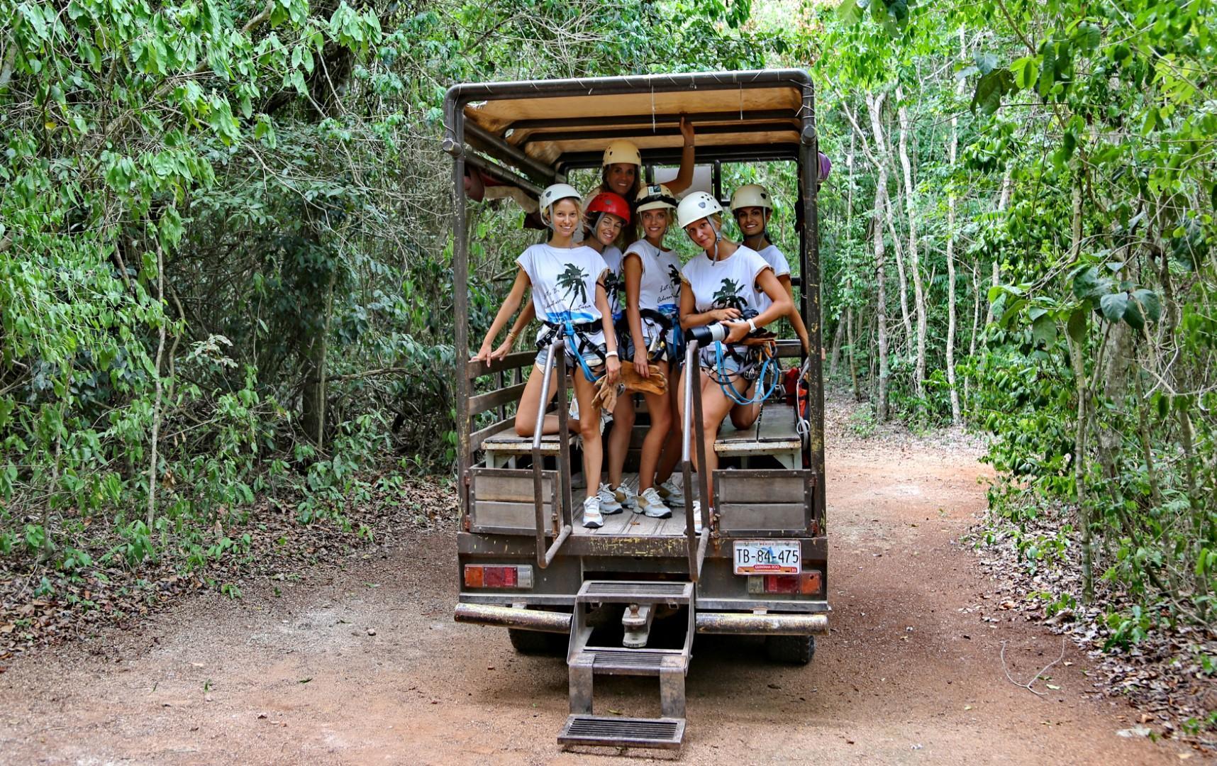 Donnavventura: Messico, il Grande Sud