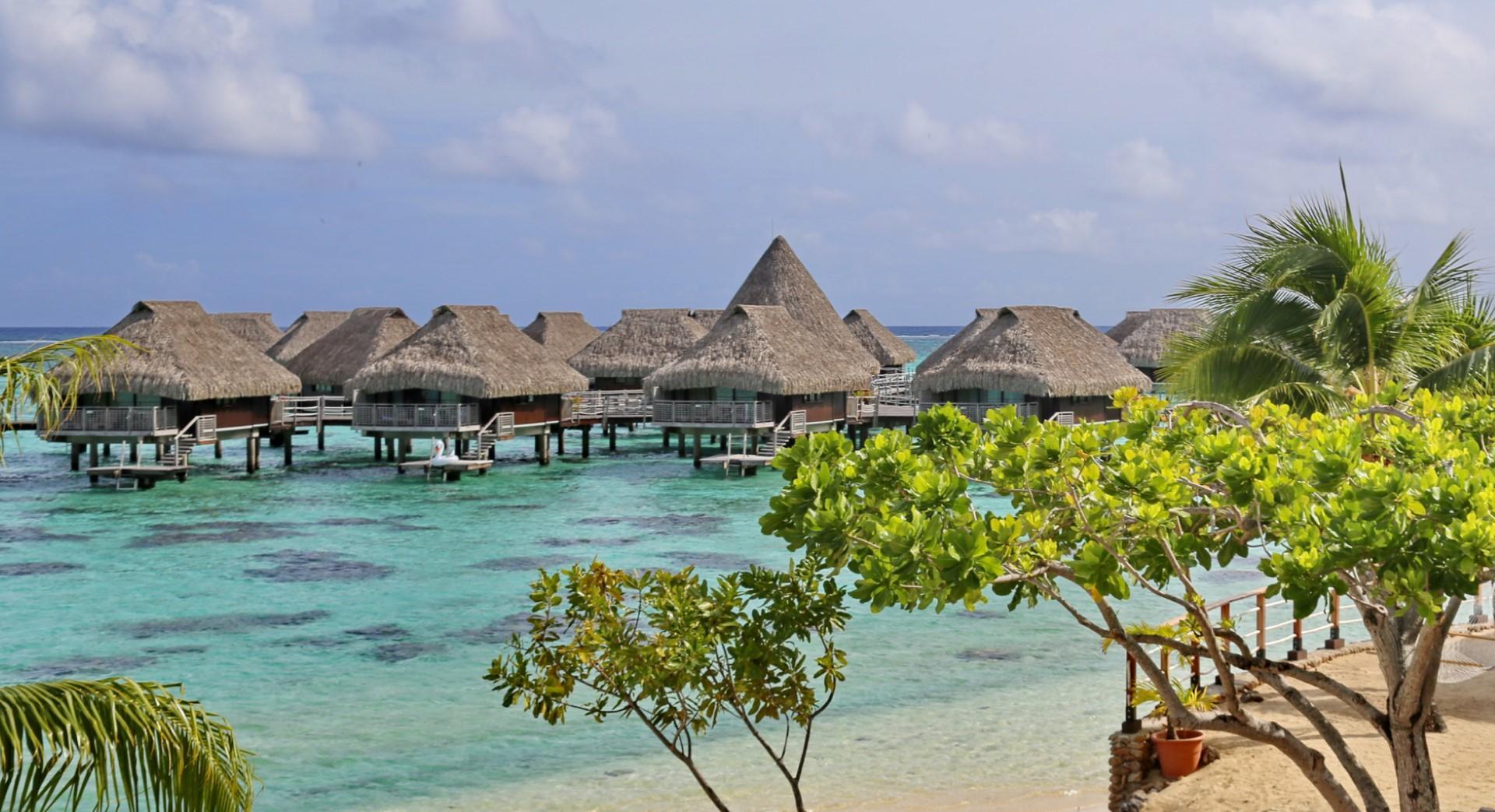 Mare da sogno: a Bora Bora con Donnavventura