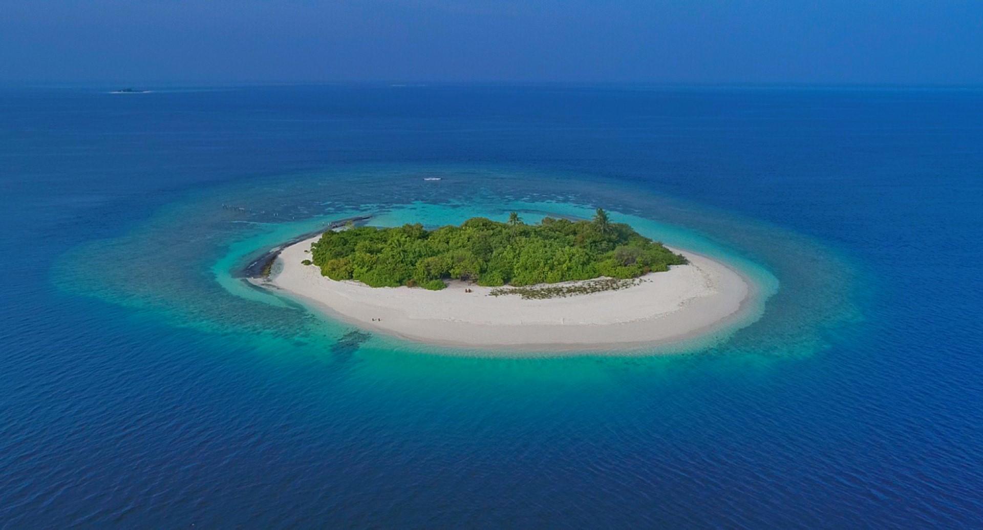 Donnavventura: destinazione Maldive