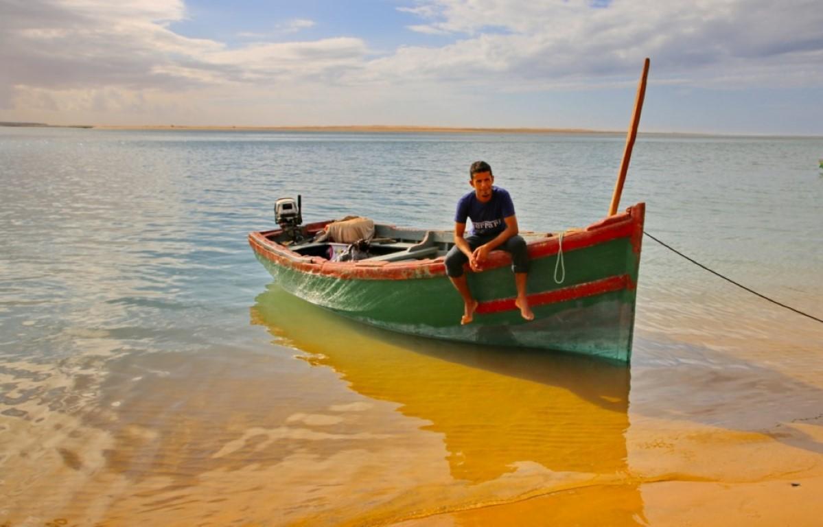 Marocco: le meraviglie della laguna di Naila
