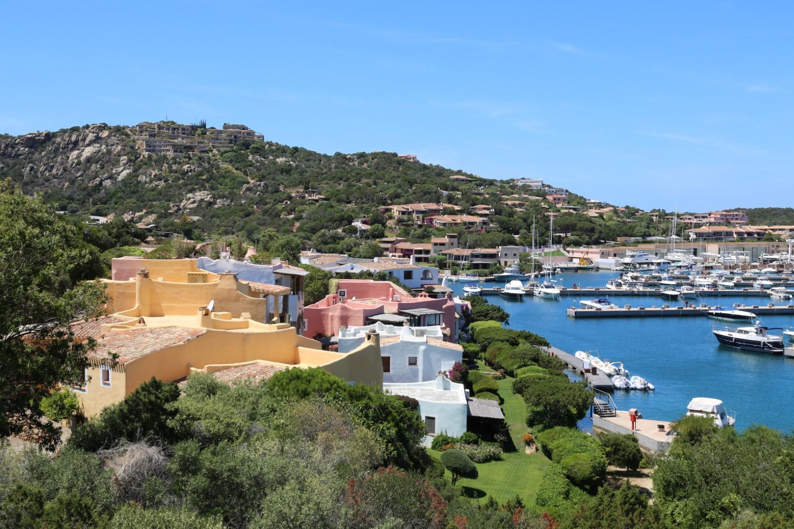 Sardegna: in Costa Smeralda con Donnavventura