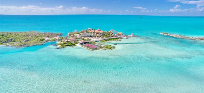 Turks e Caicos, arcipelago dai mille colori