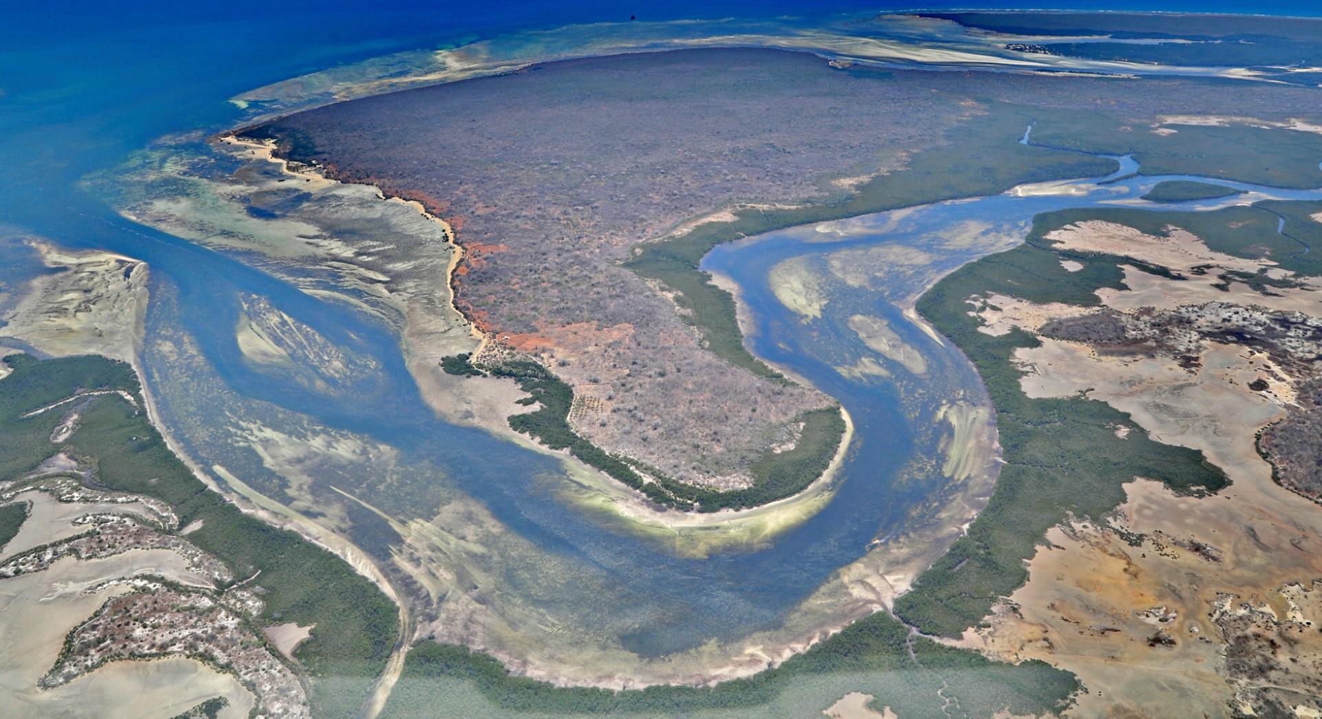 In Mozambico con Donnavventura