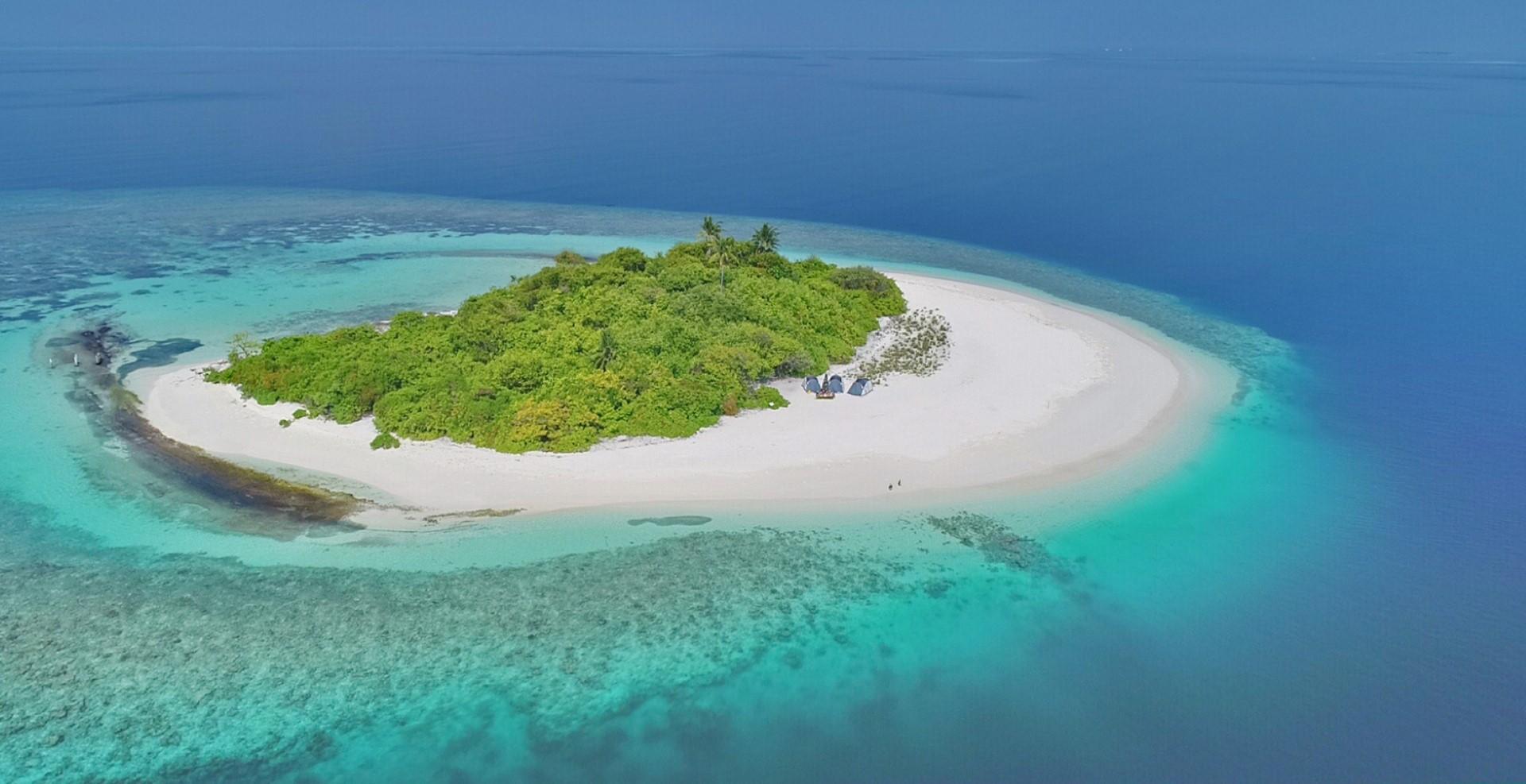 Donnavventura: la spedizione si conclude alle Maldive