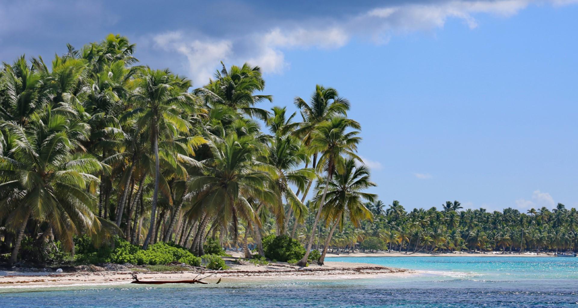 Donnavventura in Repubblica Domenicana: l isola di Saona