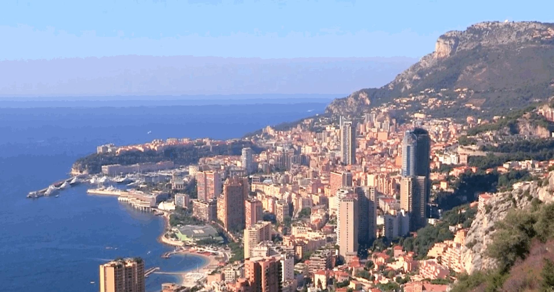Donnavventura e la magica Montecarlo