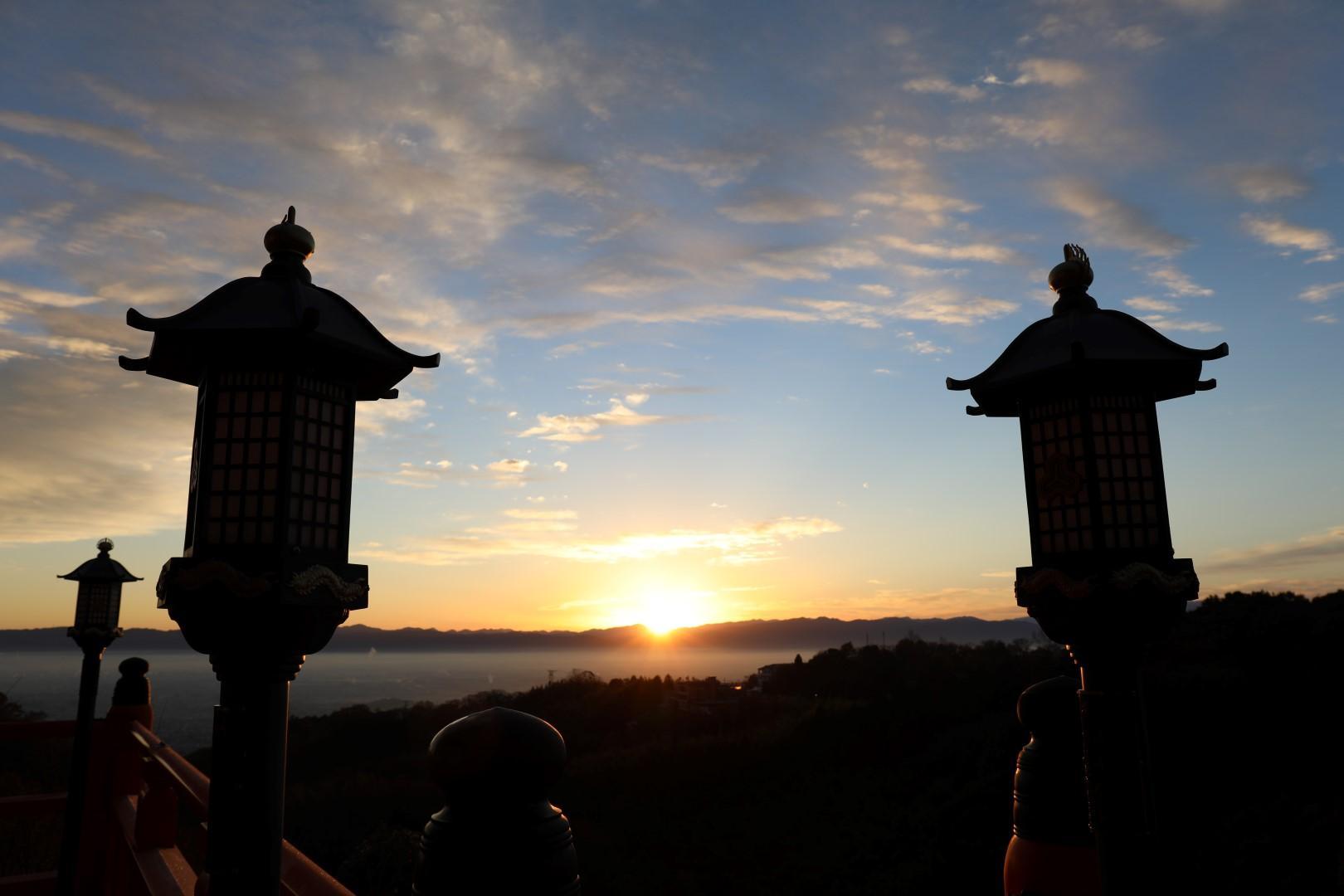 Donnavventura in Giappone: la spiritualità della città di Nara