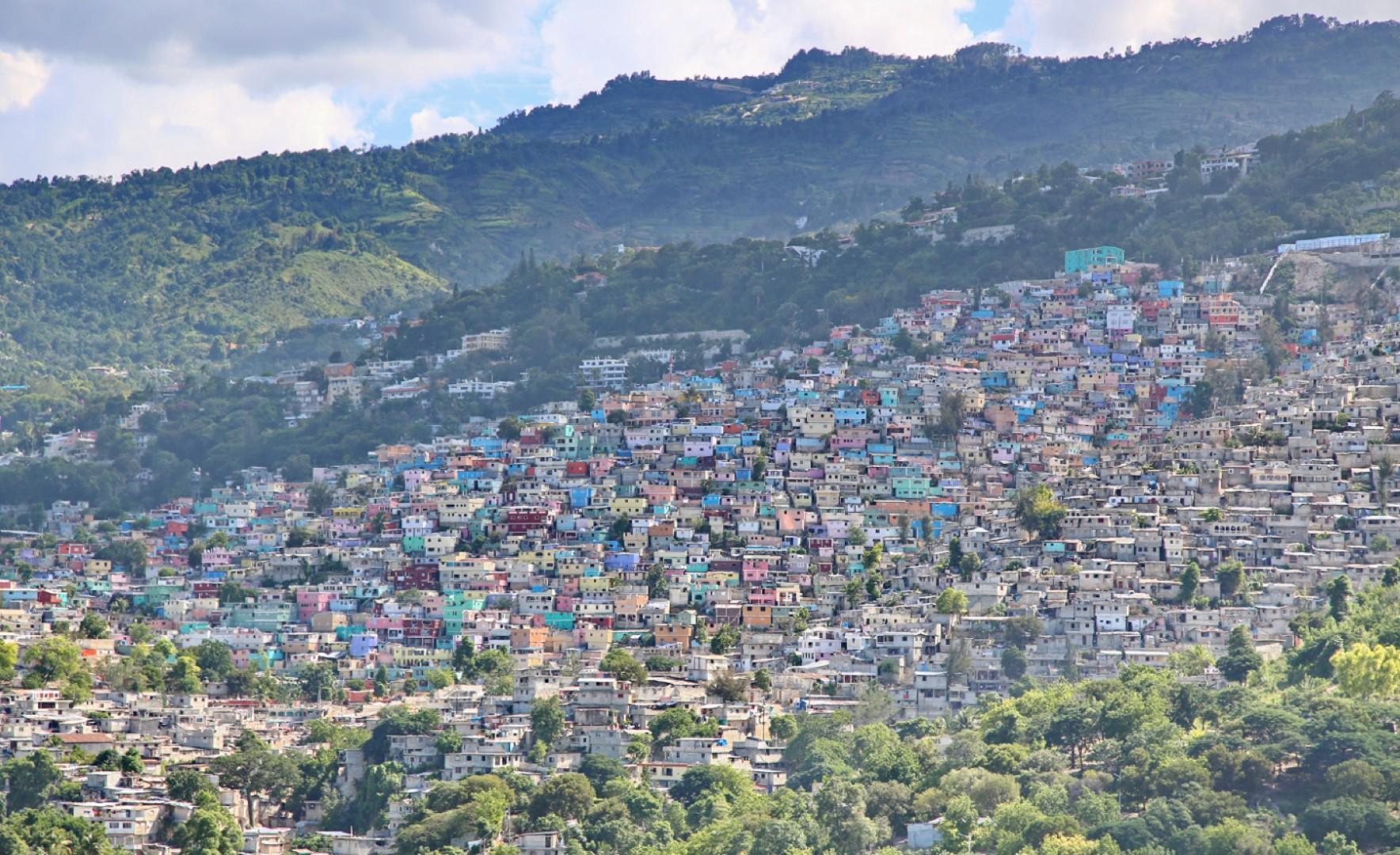 Haiti, terra di contrasti