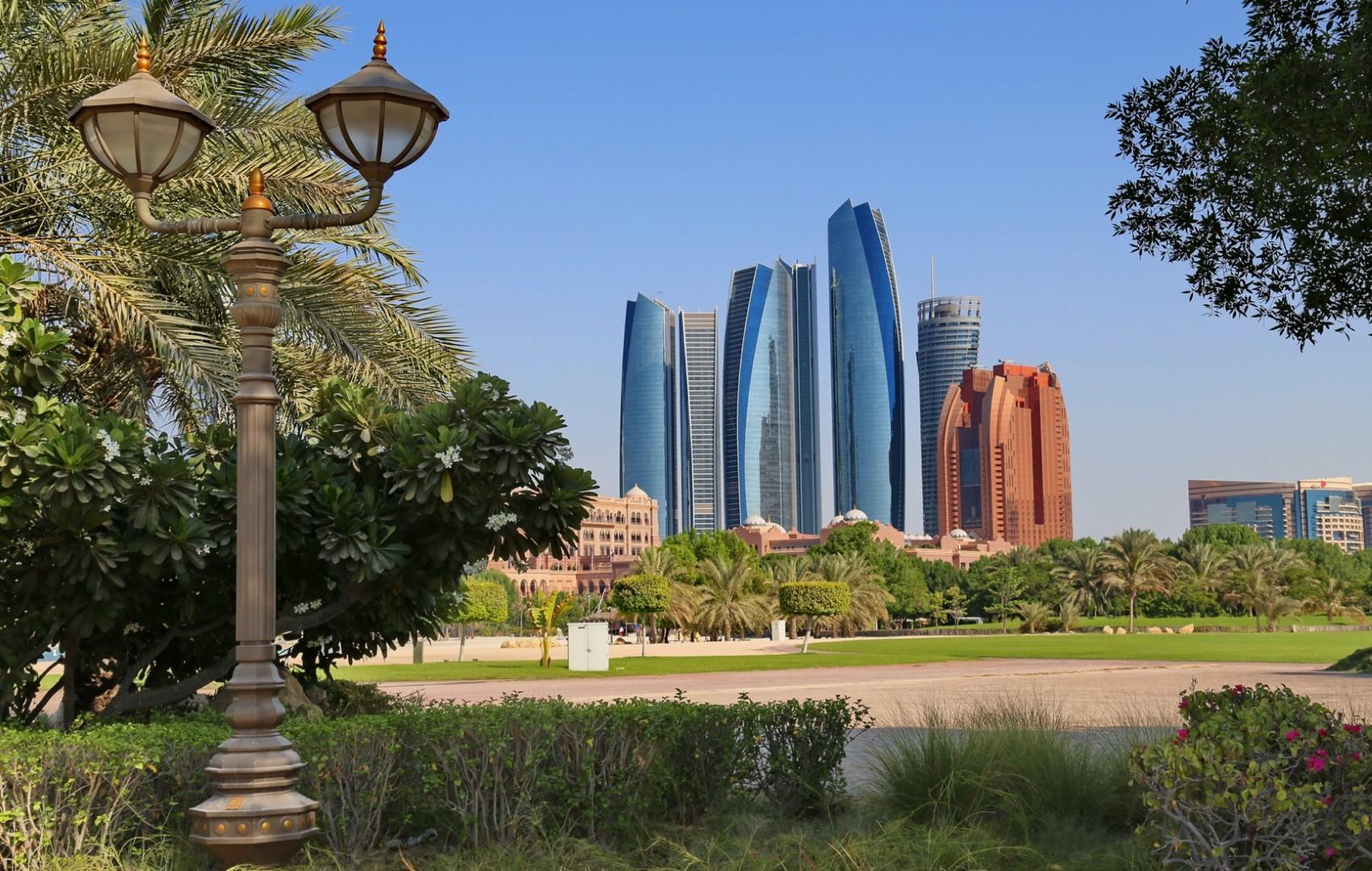 Donnavventura: i mille volti di Abu Dhabi