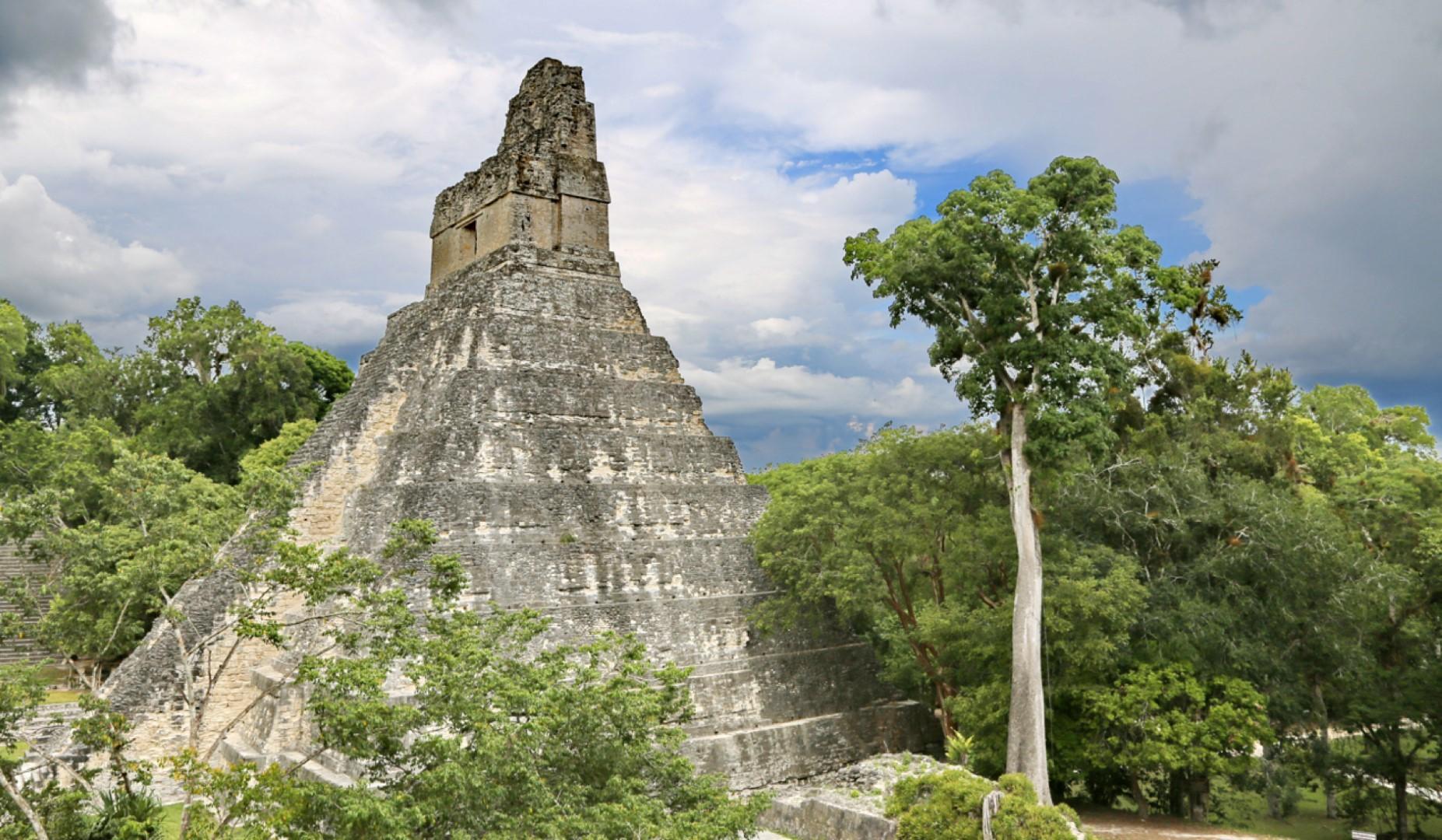 In Guatemala con Donnavventura