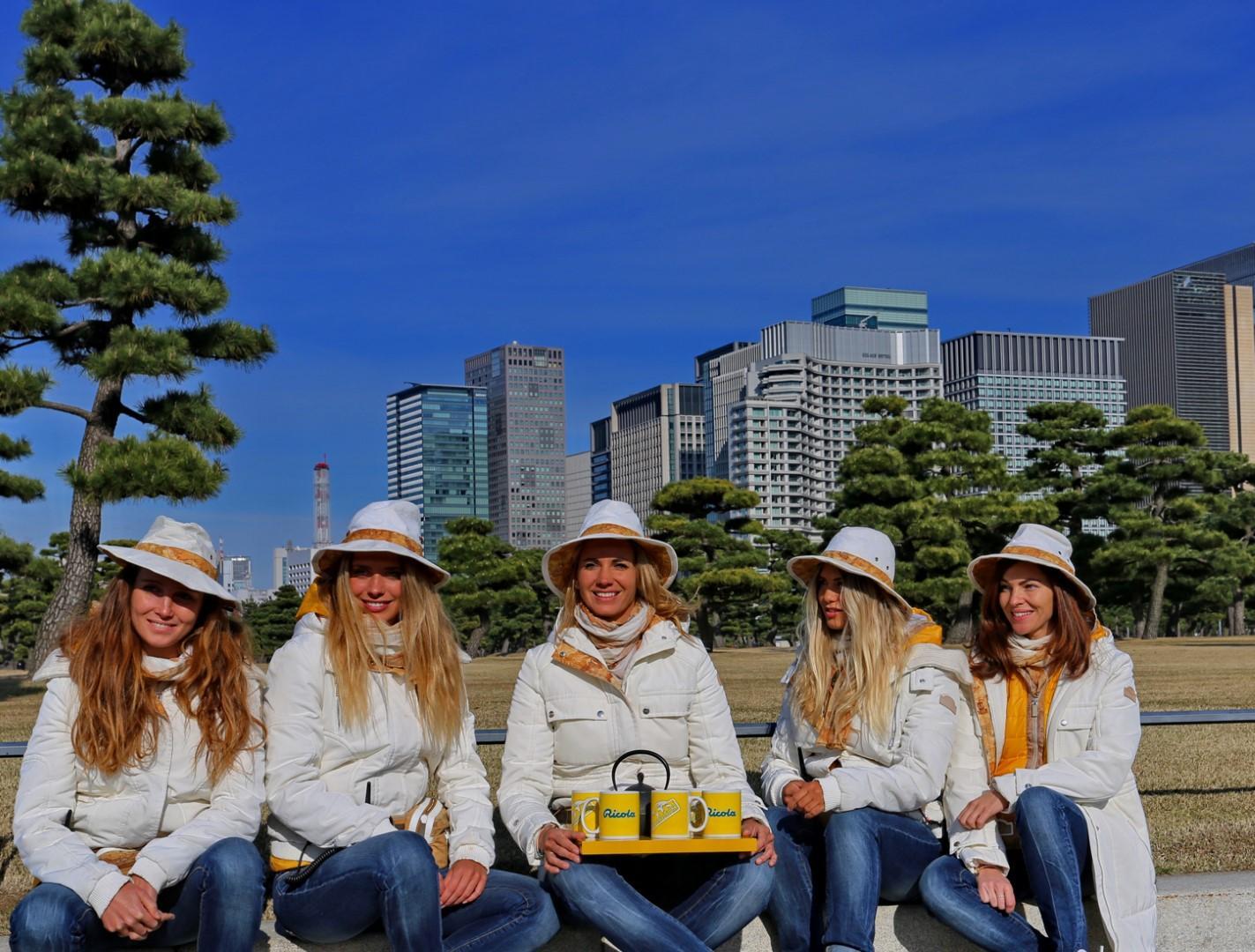Donnavventura: alla scoperta di Tokyo