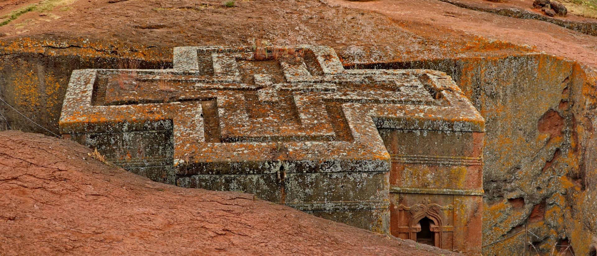 Donnavventura, Etiopia: fascino e misticismo di Lalibela