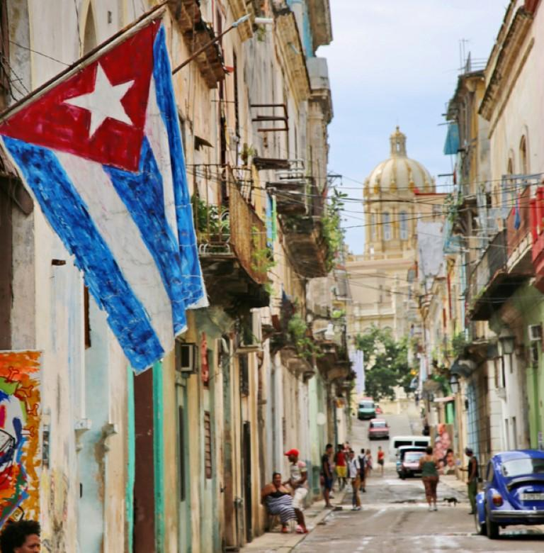 Cuba: da L'Avana a Viñales in compagnia delle Donnavventura e della bella Aliuska