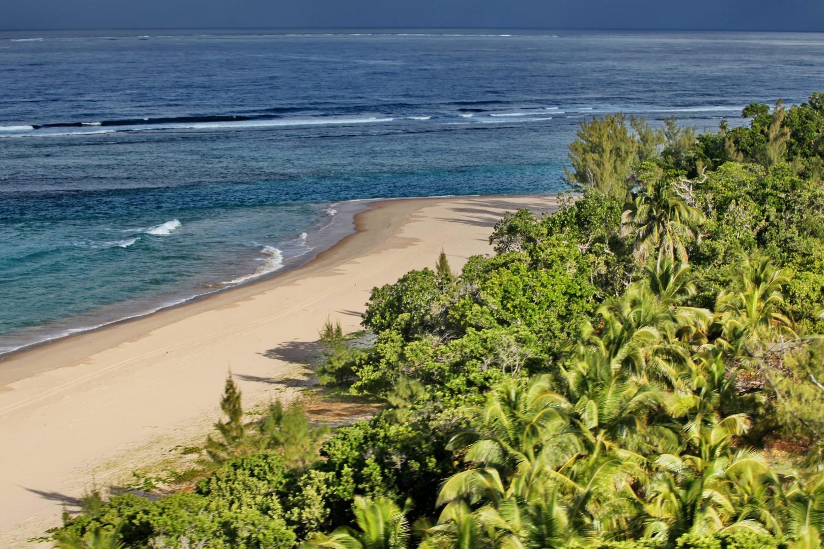 Donnavventura nell Oceano Indiano: Tsarabanjina