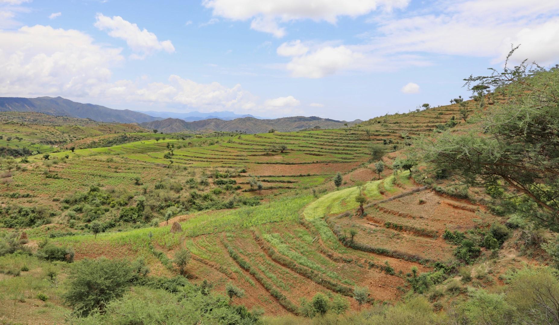 Donnavventura: il team arriva in Etiopia