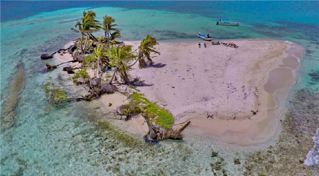 Donnavventura: l allegria del Belize