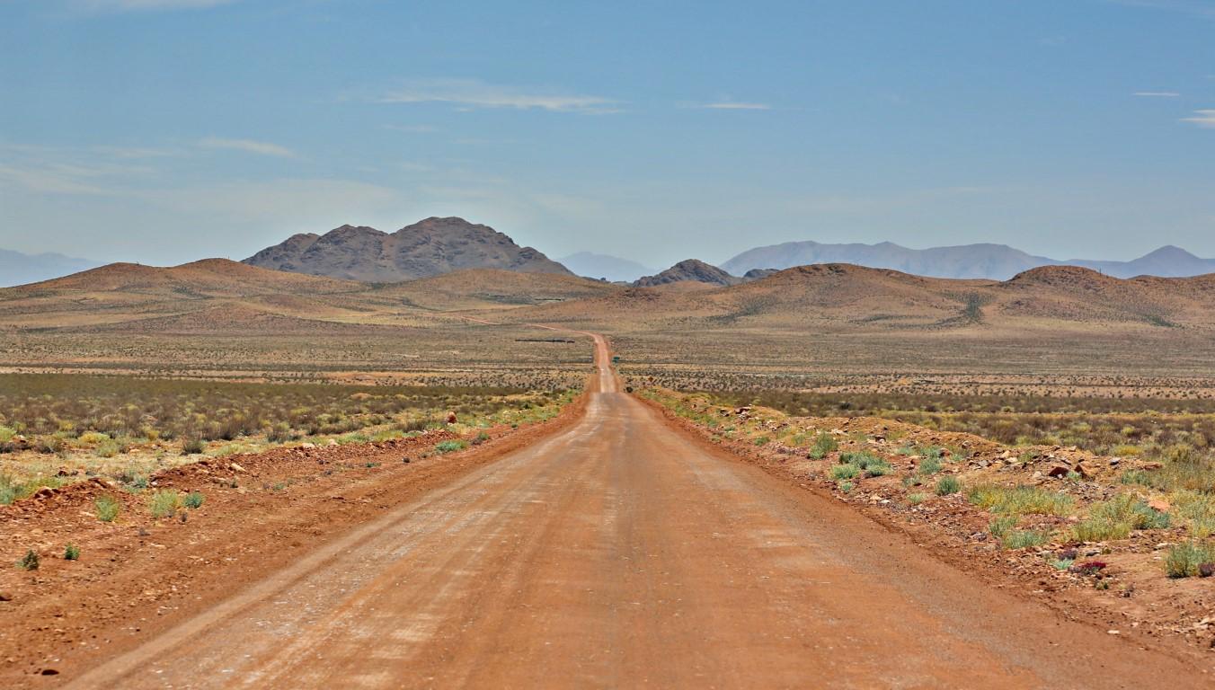 Donnavventura alla scoperta del Deserto di Atacama